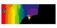 Grafisch Voorne Logo